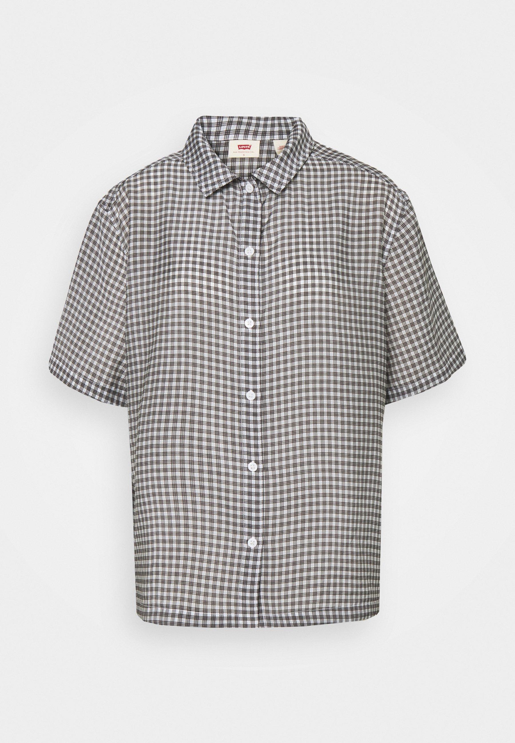 Women SABINE SHIRT - Button-down blouse
