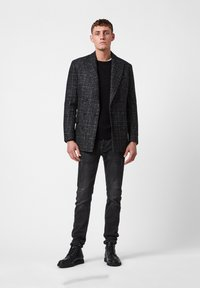 AllSaints - MERCER - Blazer jacket - black