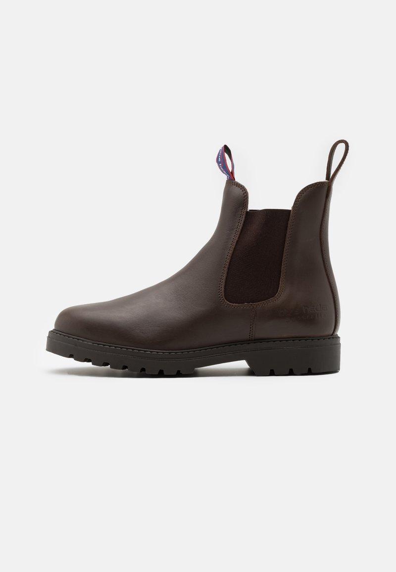 Blue Heeler - JACKAROO UNISEX - Classic ankle boots - brown