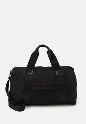 DAY GRAPHICS GYM - Sportovní taška - black