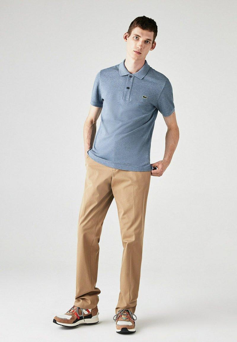 Lacoste - Polo shirt - bleu chine
