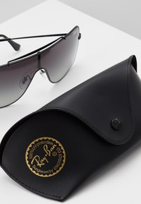 Ray-Ban - WINGS II - Sunglasses - black - 2