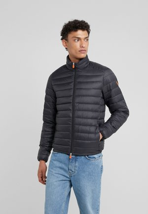 GIGA - Winter jacket - black
