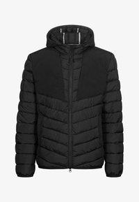 National Geographic - NO GOOSE  - Winter jacket - black - 5