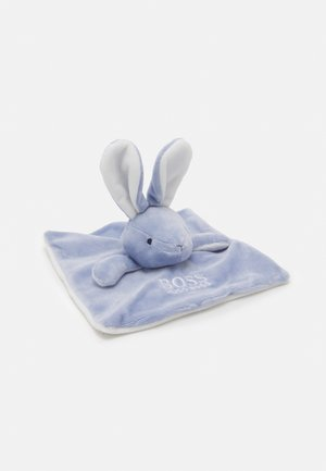 SOFT TOY UNISEX - Cuddly toy - pale blue