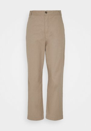 LIW PANT - Trousers - amphora