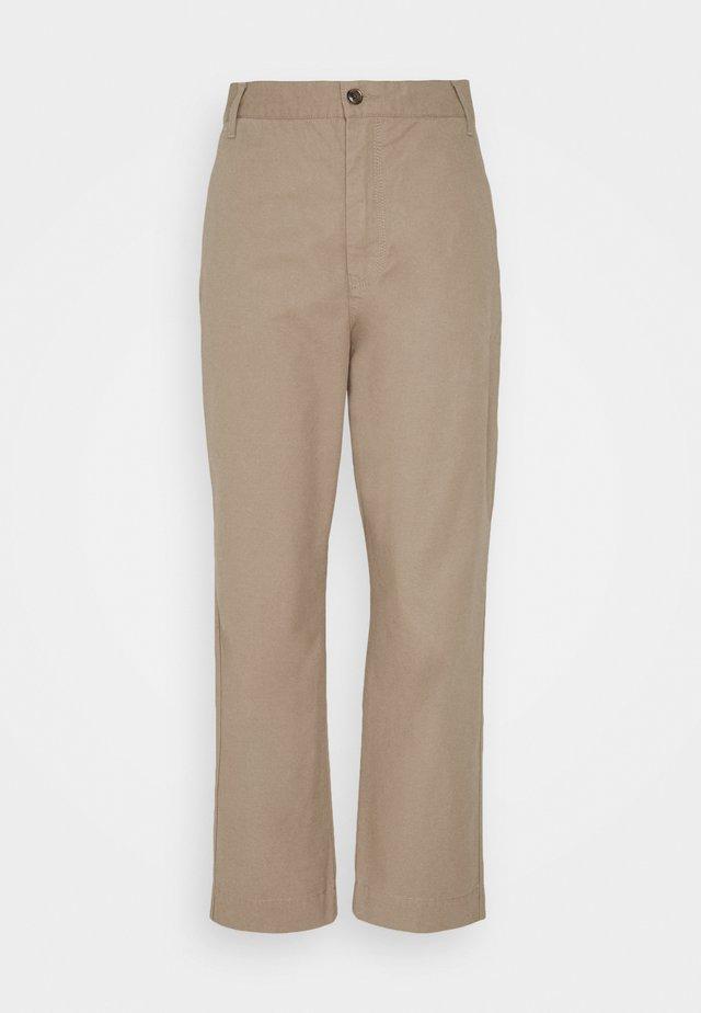 LIW PANT - Trousers - amphora