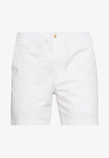 CFPREPSTERS FLAT - Shortsit - white