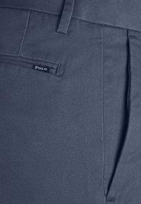 Polo Ralph Lauren - TAILORED PANT - Chinos - blue corsair - 7
