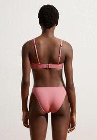 OYSHO - Bikinitop - beige - 1