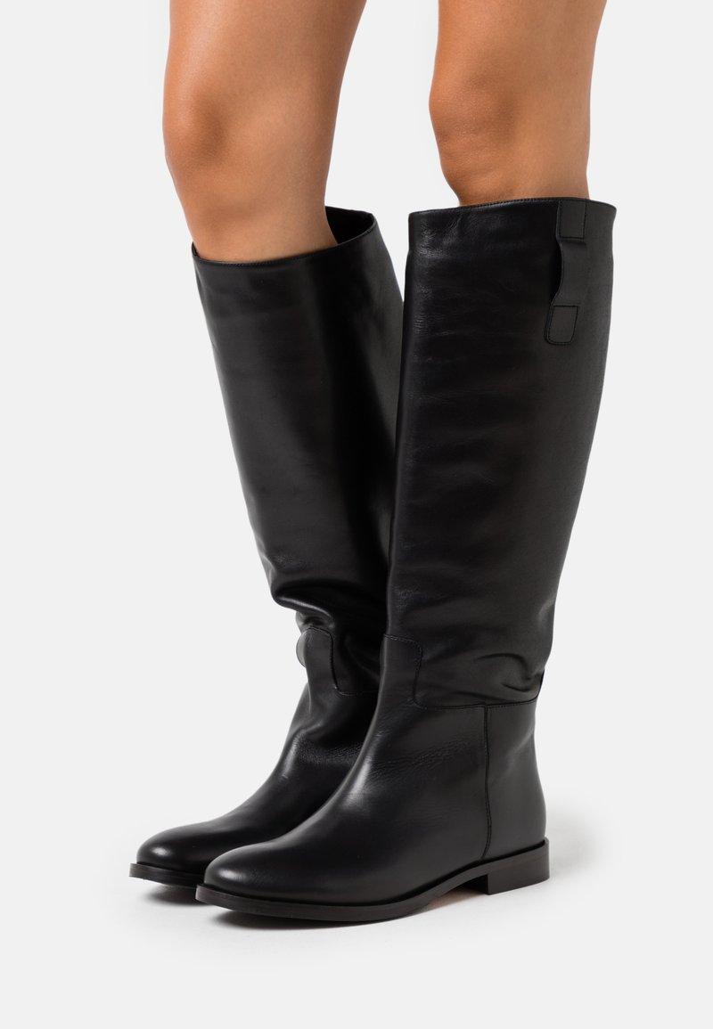 WEEKEND MaxMara - AGIATE - Laarzen - schwarz