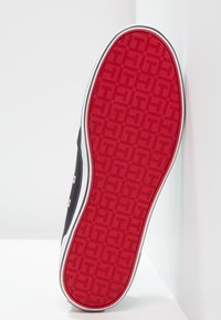 Tommy Hilfiger - ICONIC - Slip-ons - midnight - 4
