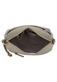 L. CREDI - ALENA - Across body bag - taupe - 4