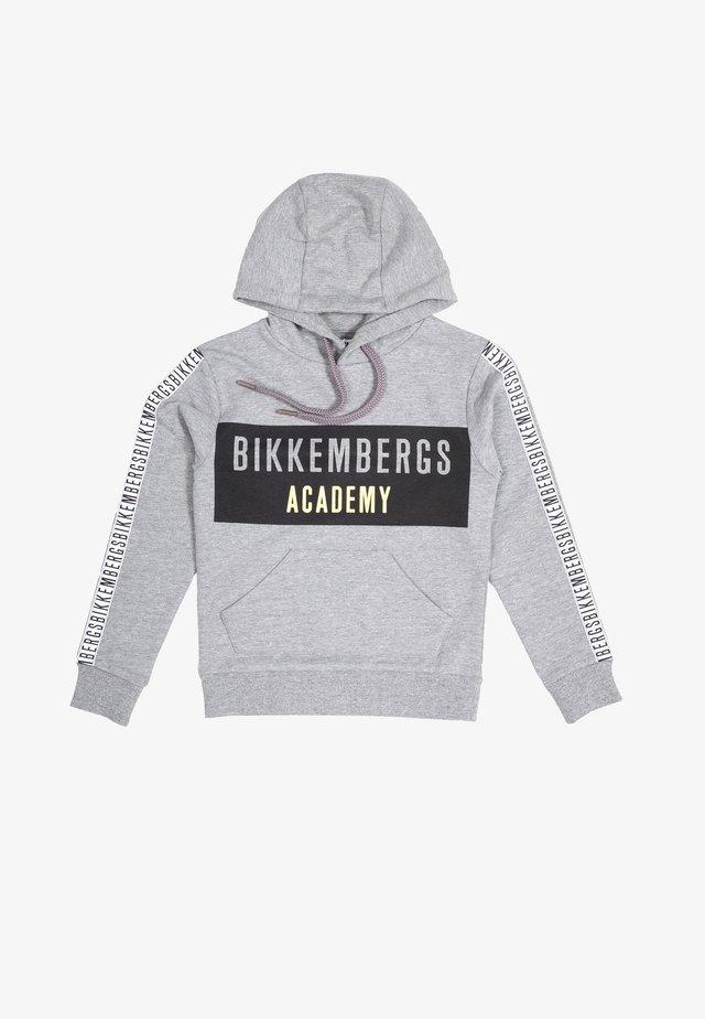 PER BAMBINO - Sweatshirt - grigio melange medio