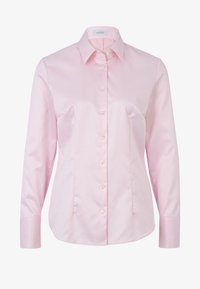 van Laack - FRIDA MODERN FIT - Button-down blouse - rose - 0
