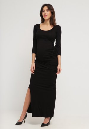 DONNA - Maxiklänning - black