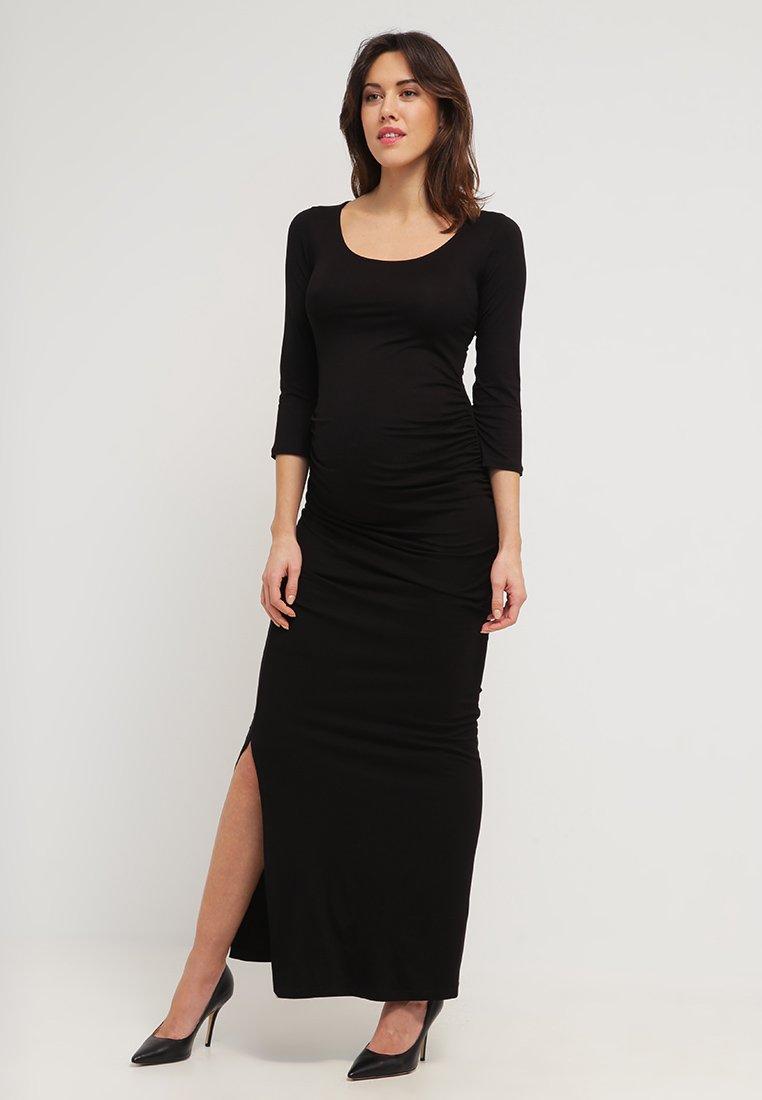 Envie de Fraise - DONNA - Długa sukienka - black