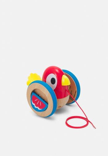 NACHZIEHVOGEL VIOLA UNISEX - Toy - multicolor