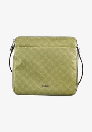 CORNFLOWER LOLA - Across body bag - green