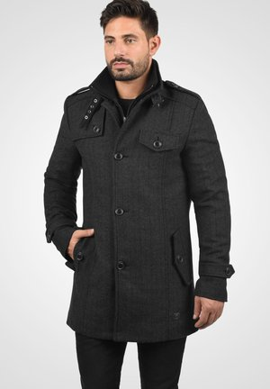 BRANDAN - Short coat - black