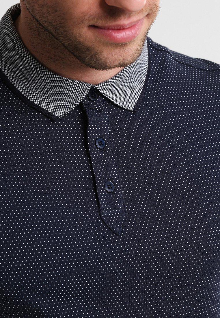 Pier One Poloshirt - dark blue/dunkelblau vR1FvN