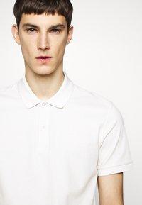 J.LINDEBERG - TROY  - Polo shirt - cloud grey - 5