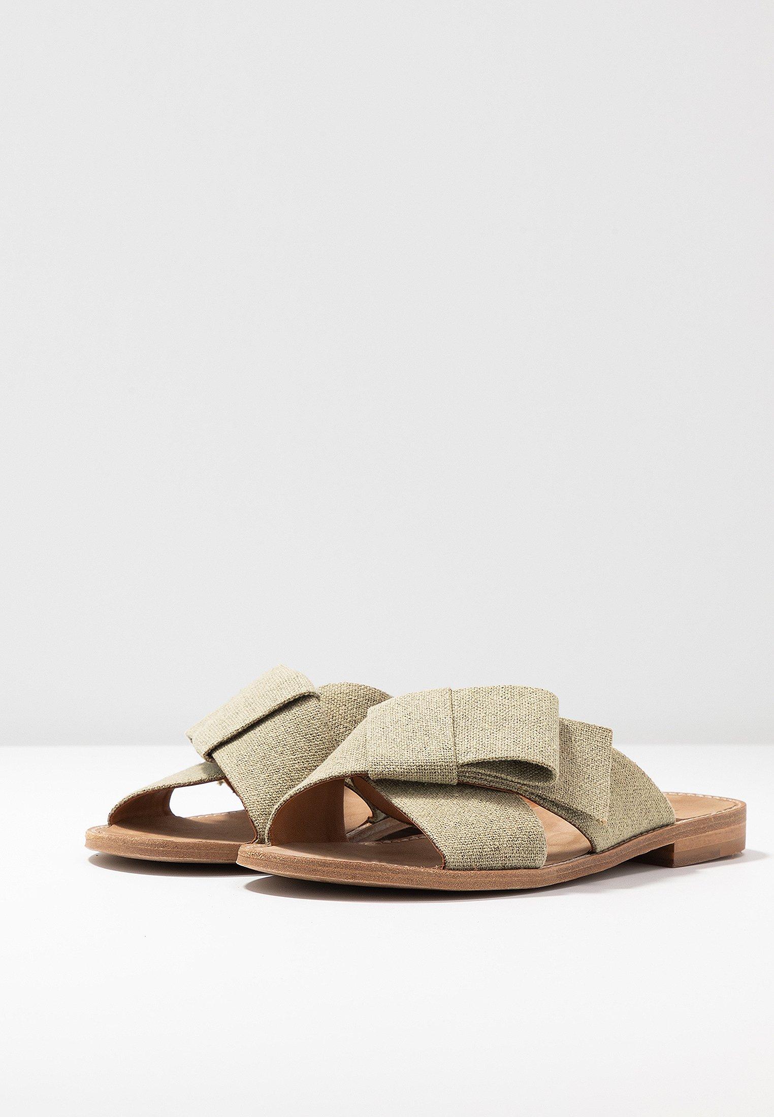 Billi Bi Sandaler - kaki