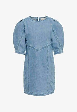 Robe en jean - medium blue denim