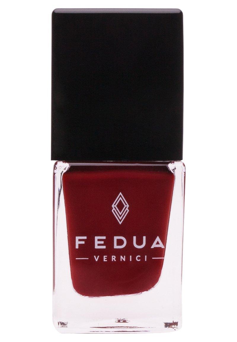 Fedua - NAIL POLISH BOX - Nail polish - 0003 marasca rouge