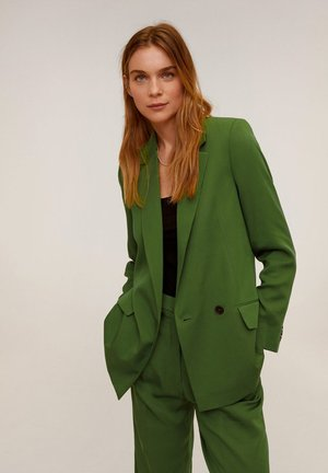 MONACO - Blazer - grün