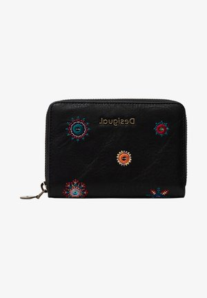 MONE_JULY DENIM_MARISA - Wallet - black