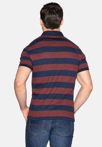 Threadbare - Polo shirt - navy - 2