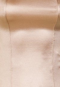 New Look - SATIN CORSET - Débardeur - pale pink - 2