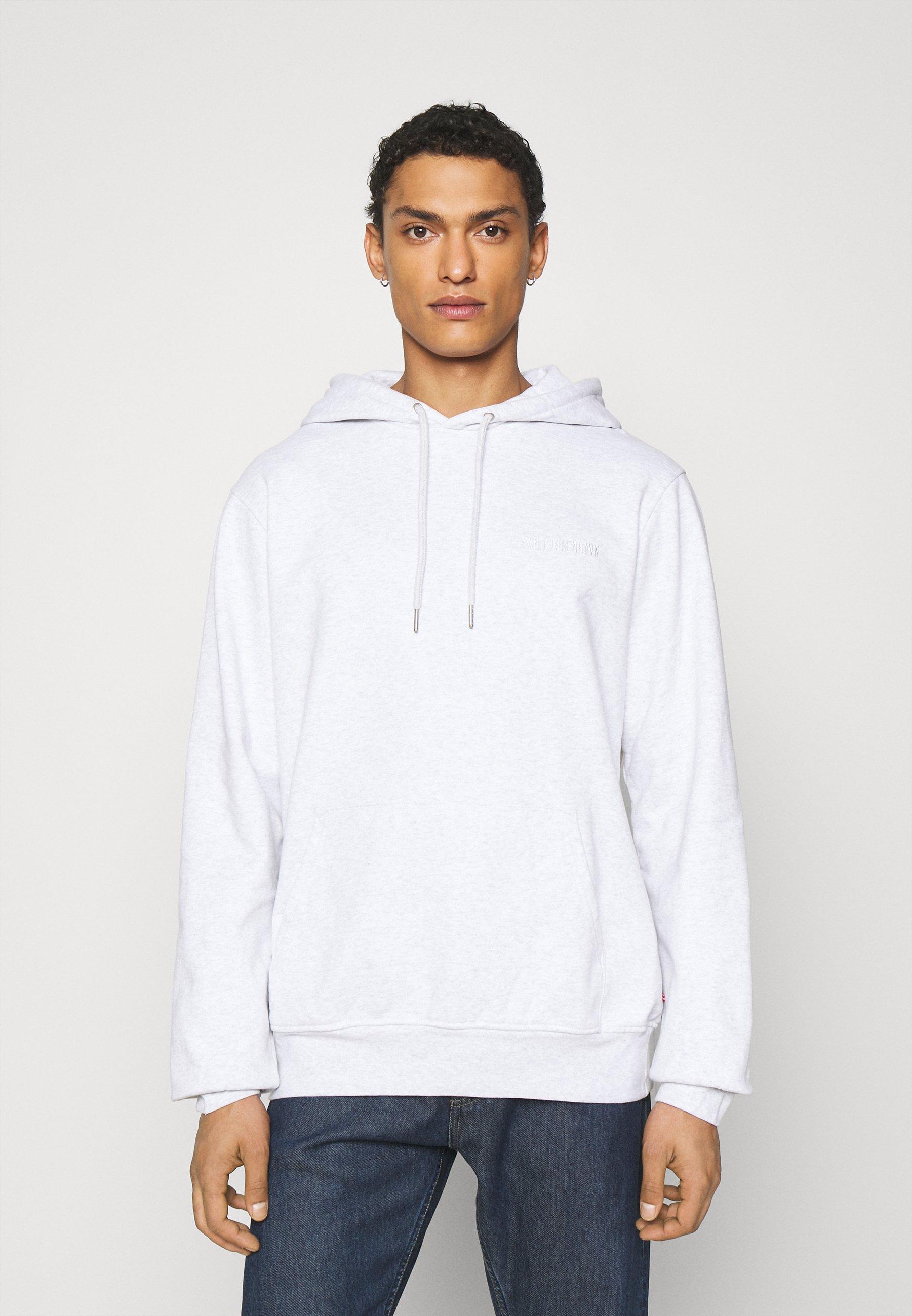 Men CASUAL HOODIE - Sweatshirt
