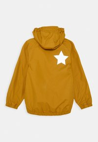 Molo - WAITON - Waterproof jacket - honey - 1