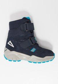Superfit - CULUSUK 2.0 - Winter boots - blau - 1