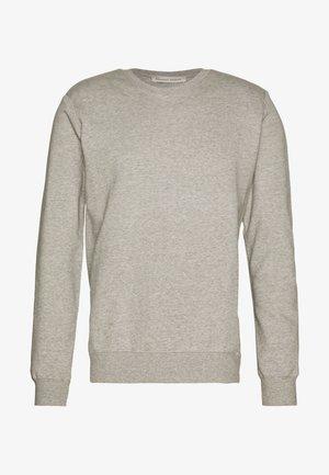 UNISEX THE ORGANIC SWEATSHIRT - Sweatshirt - light grey