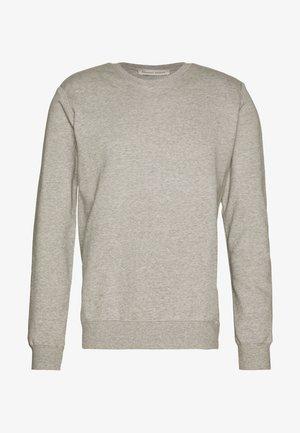 UNISEX THE ORGANIC SWEATSHIRT - Collegepaita - light grey