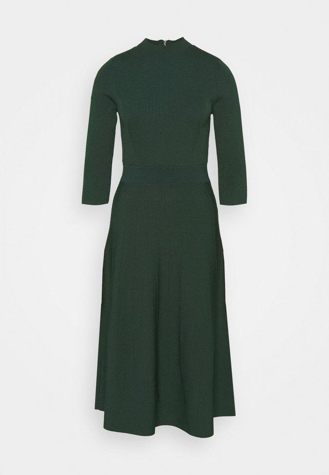 FRANEYY - Denní šaty - green