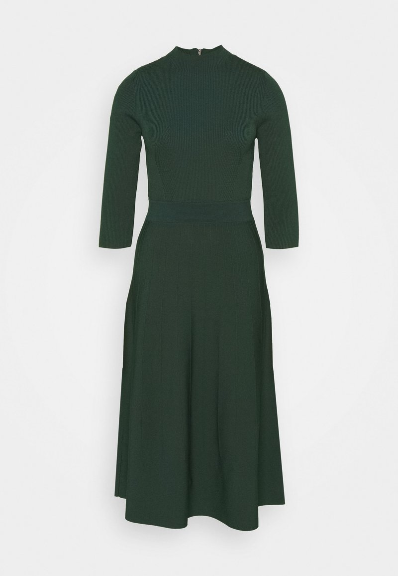 Ted Baker - FRANEYY - Day dress - green
