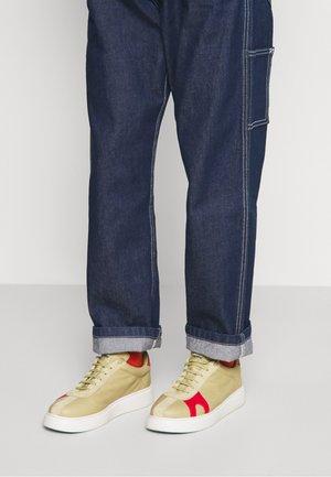 TWS - Sneakers basse - beige