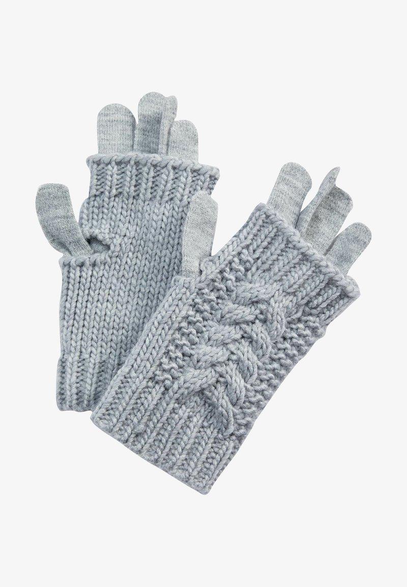 DeFacto - Gloves - grey