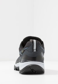 The North Face - HEDGEHOG FASTPACK GTX - Hiking shoes - ebony grey/shady blue - 3