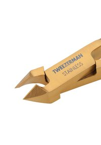 Tweezerman - ULTRA PRECISION SERIES HAUTZANGE - Nail tool - - - 1