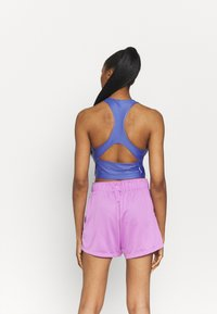 Under Armour - ISO CHILL CROP TANK - Top - starlight - 2