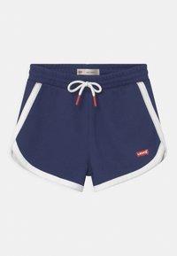 Levi's® - Teplákové kalhoty - medieval blue - 0
