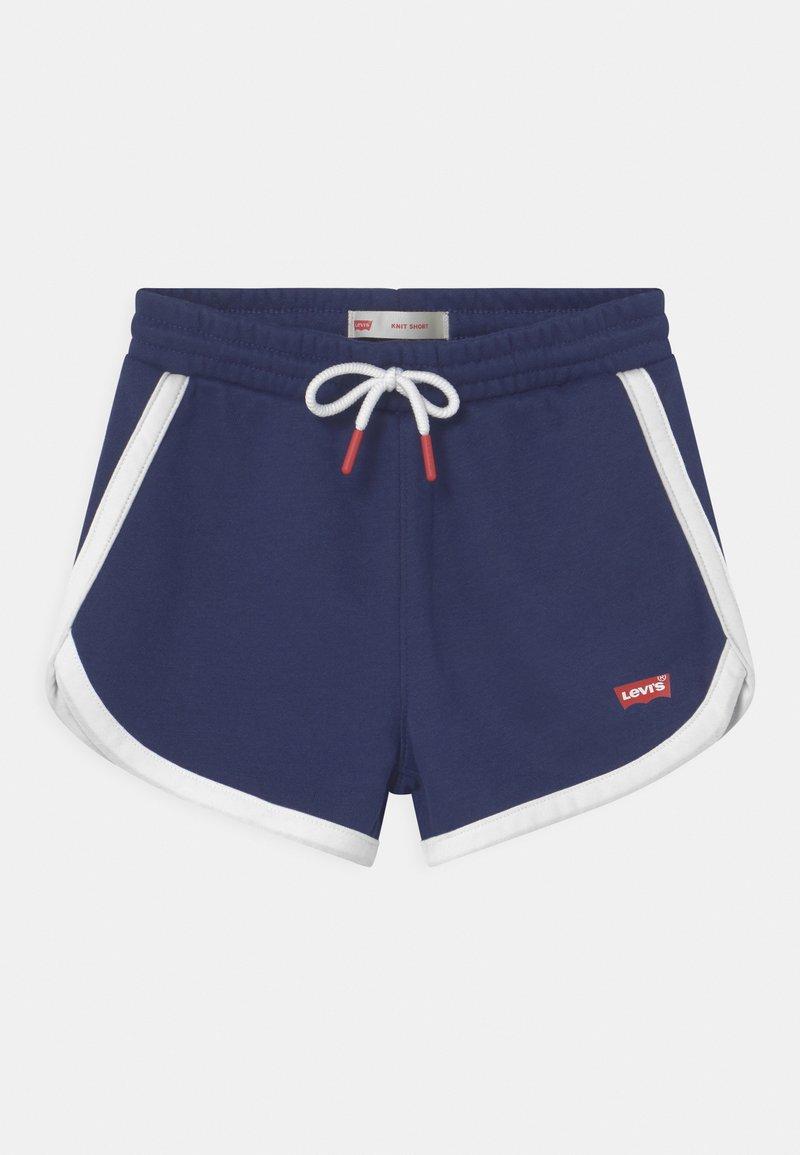 Levi's® - Teplákové kalhoty - medieval blue