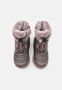 Friboo - Winter boots - dark grey - 3