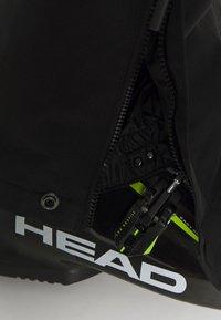Superdry - PRO RACER RESCUE PANT - Spodnie narciarskie - onyx black - 5