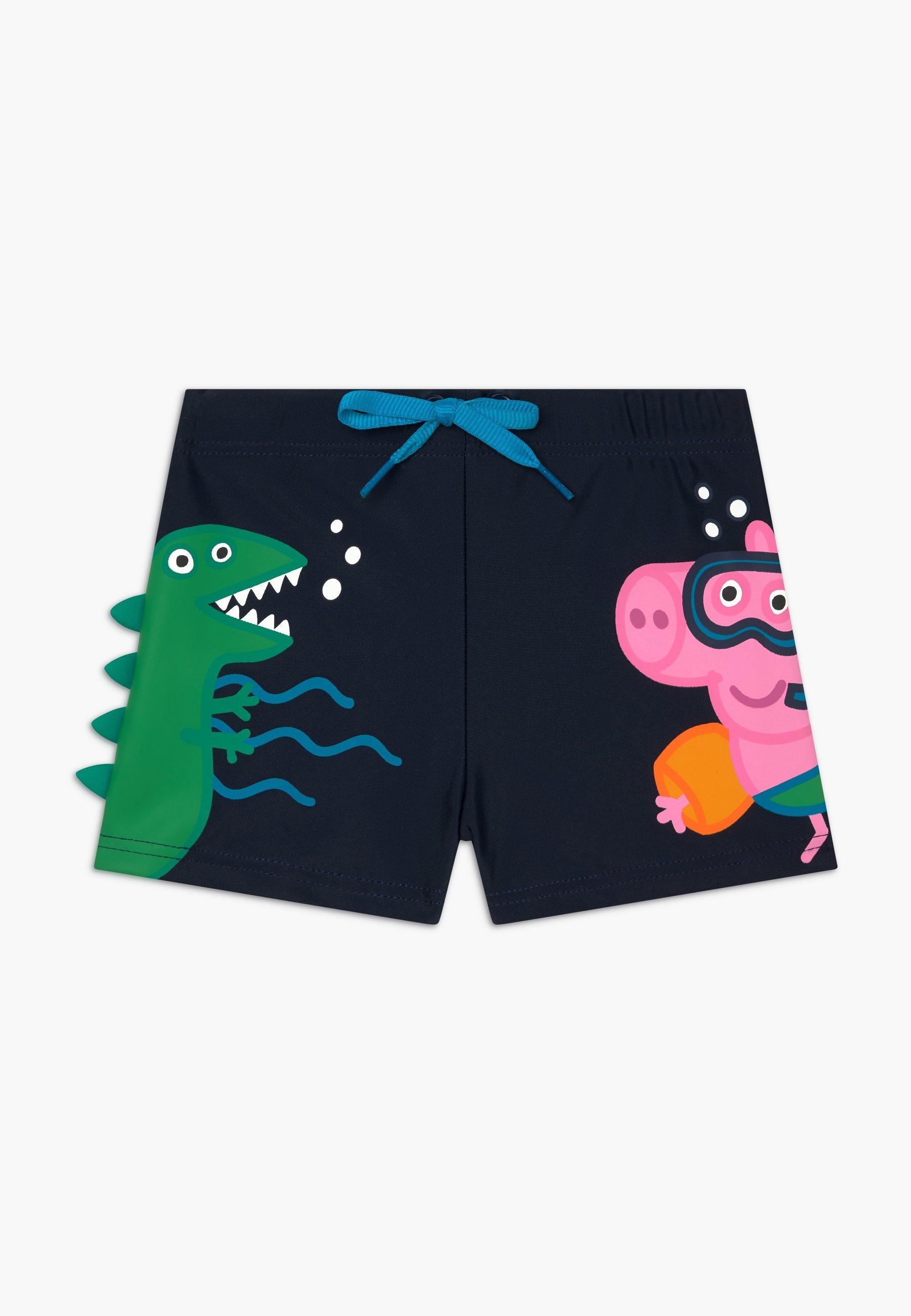 Kinder NMMPEPPAPIG - Badehose Pants